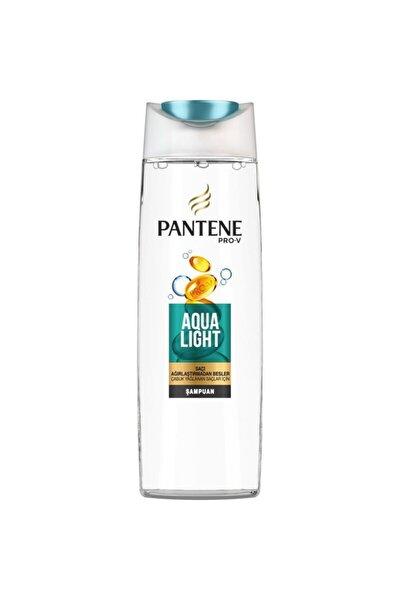 Şampuan Aqua Light 400 ml