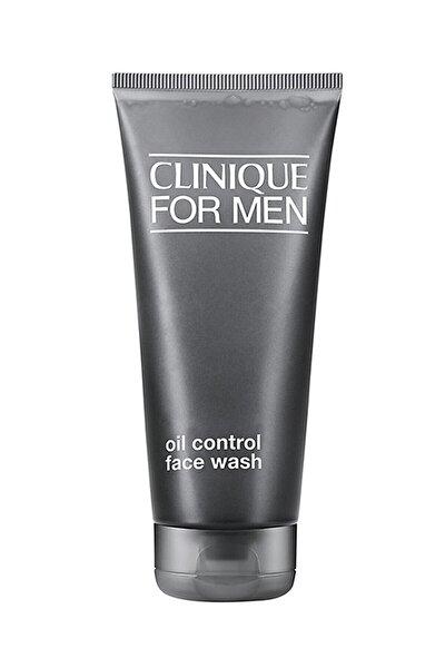 For Men Yağlı Ciltlere Özel Yüz Temizleme Jeli 200 ml 20714672096