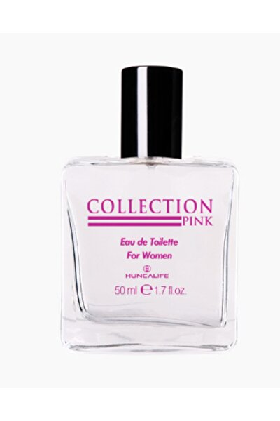 Collection Kadın Edt 50 Ml