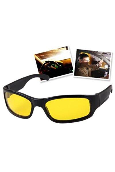 Araç Kullanımına Uygun Gece Görüşlü Gözlük