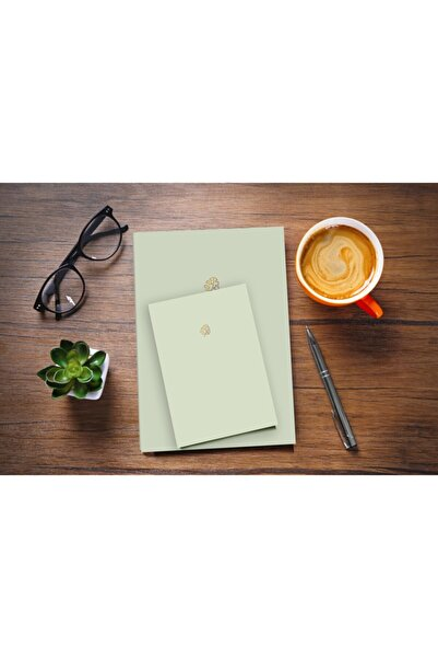 Notebook 2'li Defter Seti Pastel Notebook