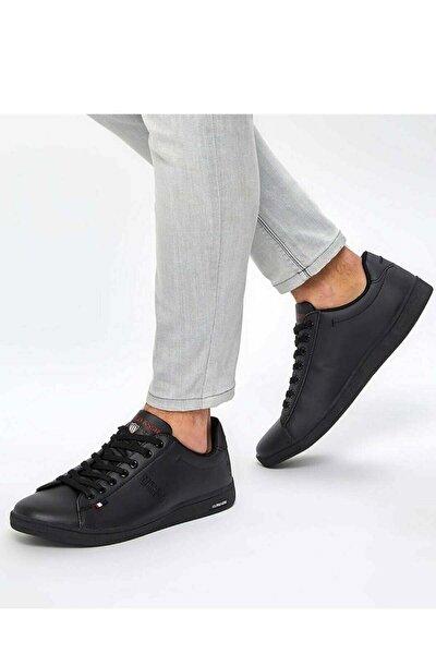 Franco Dhm Erkek Günlük Spor Ayakkabı 100548981sıyah