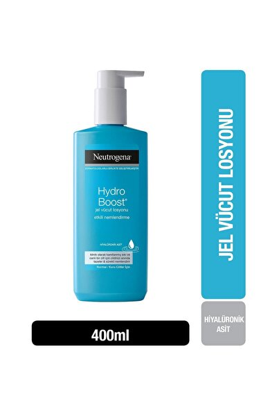 Hydro Boost Gel Cream 400 ml
