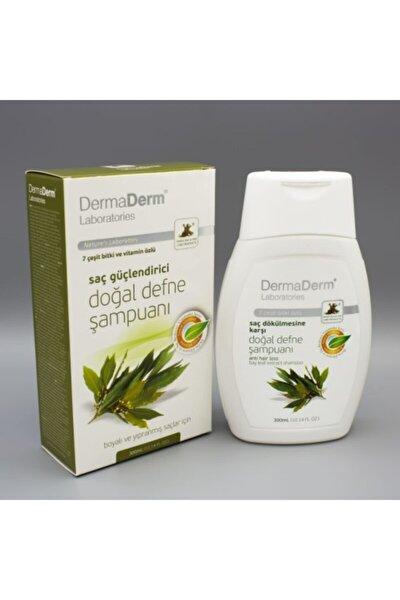 Defne Özlü Şampuan 300 ml.