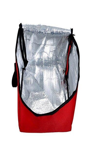 Termos Çantası Çanta Soğuk Serin Sıcak Tutan Tutucu Isı Yalıtımlı Çanta Piknik Kamp