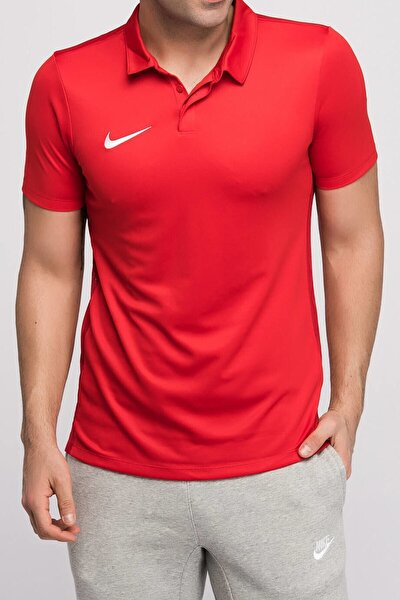 899984-657 M NK DRY ACDMY18 POLO SS Erkek Polo T-Shirt