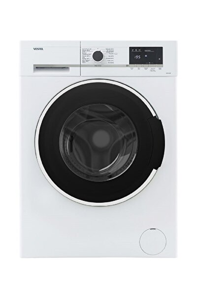 CMI 9610 A+++ 1000 Devir 9 kg Çamaşır Makinesi