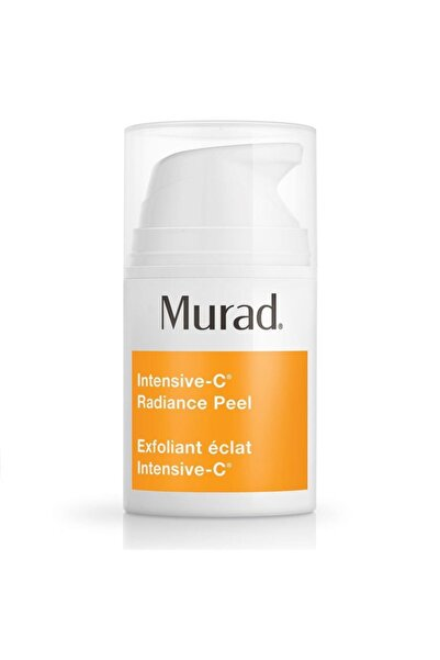 Intensive C Radiance Peel - C Vitaminli Cilt Maskesi 50ml
