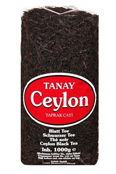 Tanay Seylan Çayı ( Çay 1000 Gr)
