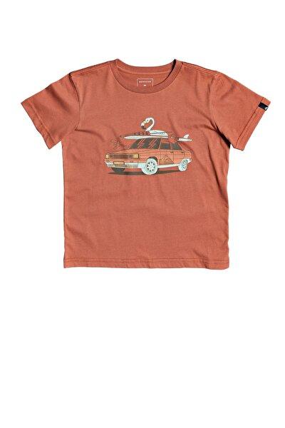 Unisex Çocuk Rdigtaltimss Çocuk T-Shirt Eqkzt03374-mnl0