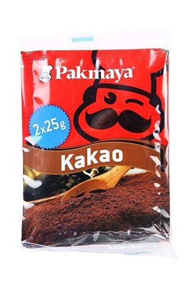 Kakao 2x25 gr