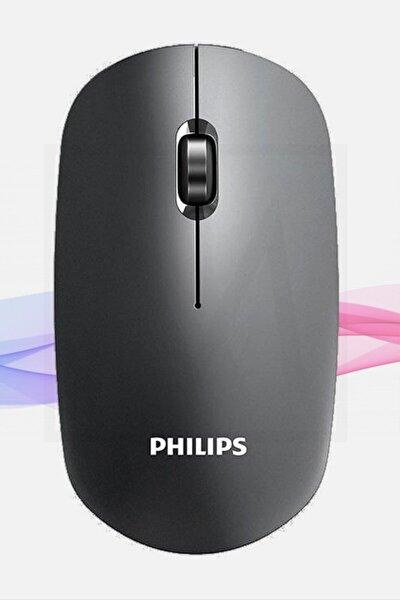 Siyah Kablosuz Optik Mouse