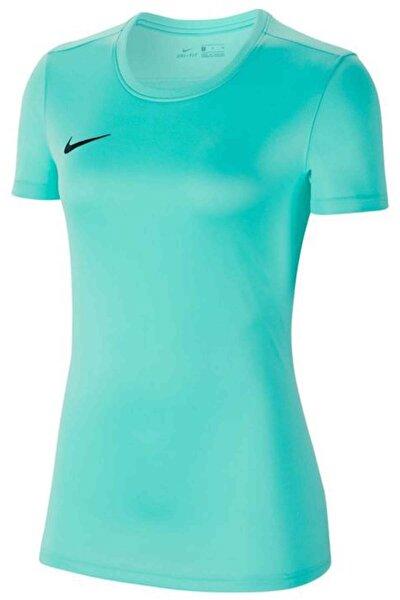 W Dry Park Vıı Jsy Ss Kadın Tişört Bv6728-354