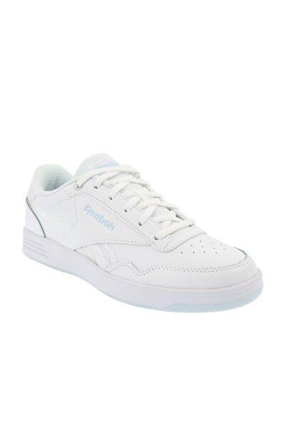 Kadın Beyaz Royal Techque Spor Ayakkabı fv8254