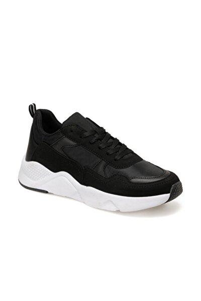 DENVER Siyah Erkek Sneaker Ayakkabı 100577239
