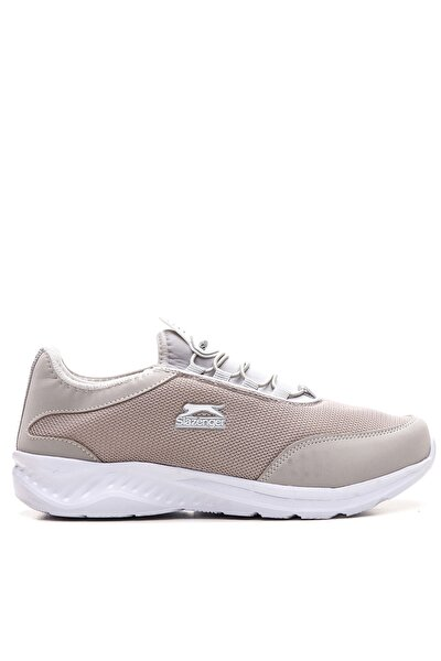 Pasha  Koşu & Yürüyüş Kadın Ayakkabı Kırık Beyaz