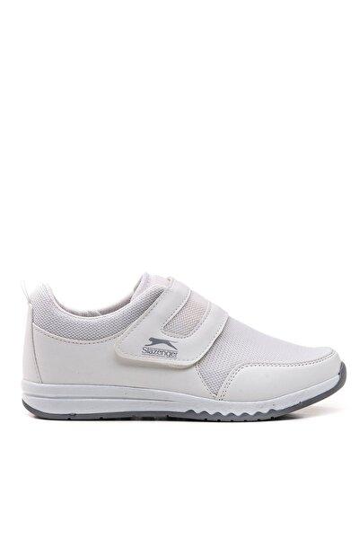 Alıson Günlük Giyim Kadın Ayakkabı Beyaz