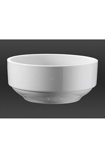 Porselen Çorba Kasesi 12 cm 12 Adet