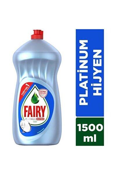 Platinum Hijyen Bulaşık Deterjanı 1500 Ml