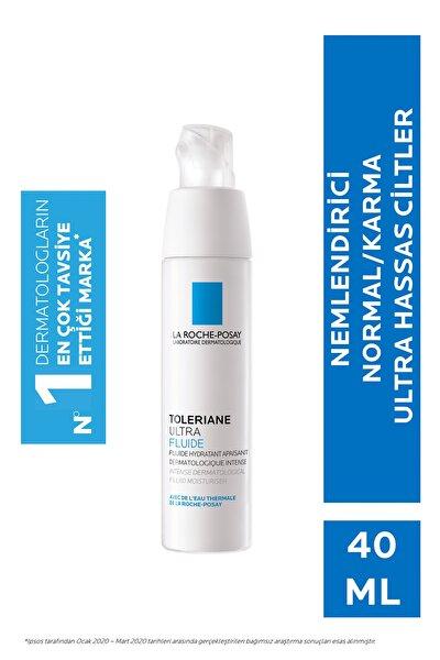 Toleriane Ultra Fluide - Nemlendirici Bakım Kremi 40ml