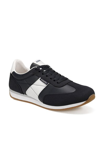 GERSON PU Lacivert Erkek Ayakkabı 100540819