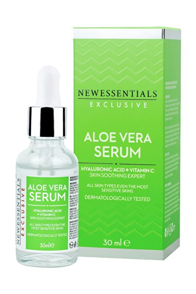 Aloe Vera Serum 30 ml 8682079030458