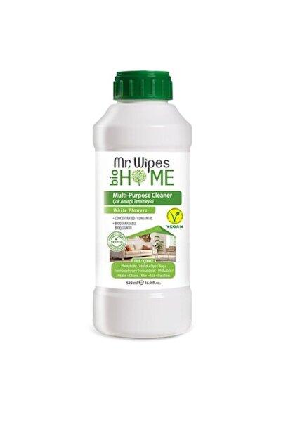 Farması Mr Wıpes Konsantre Çok Amaçlı Temizleyici - Beyaz Çiçek Kokulu 500ml