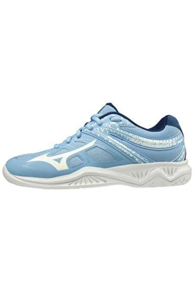 Thunder Blade 2 Kadın Voleybol Ayakkabısı Mavi