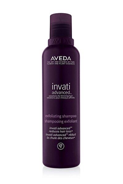 Invati Advanced Dökülme Karşıtı Şampuan 200ml 18084977279