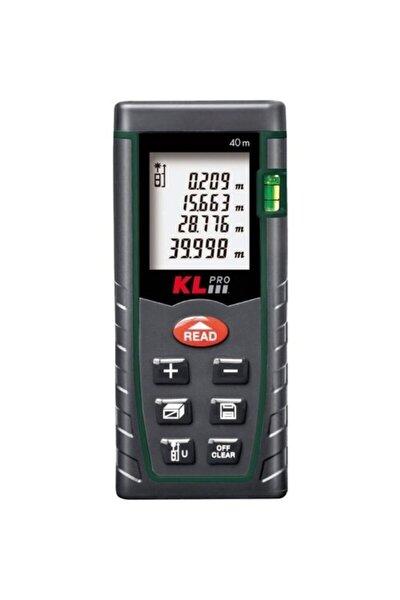 Kllzm40 40m Profesyonel Lazermetre