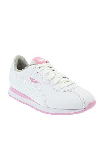 Turin Iı Kadın Beyaz Spor Ayakkabı (366773-21)
