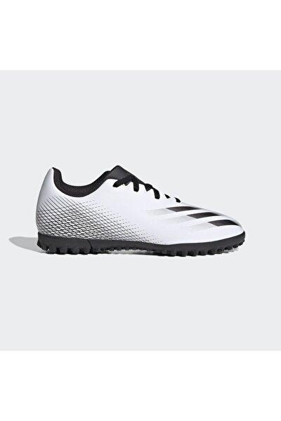 X GHOSTED.4 TF J Beyaz Erkek Çocuk Halı Saha Ayakkabısı 101118052