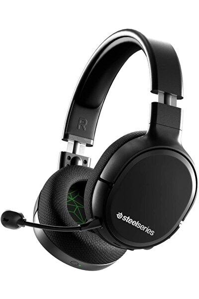 Unisex Siyah Arctis 1 Wireless Xbox Edition Gaming Oyuncu Kulaklığı