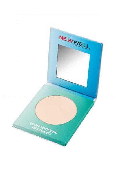 Pudra - Derma Whitening Skin Powder 8680923319384
