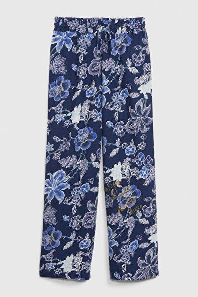 Dreamwell Desenli Pijama Altı 578120