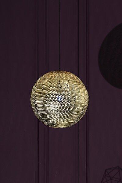 Globe Sarkıt-Gold (40x150 cm)