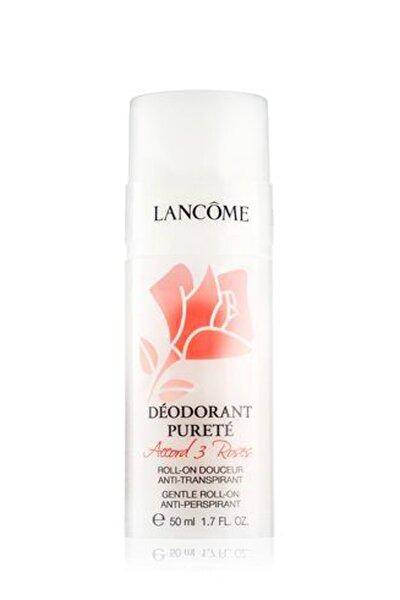 La Rose Roll On Deodorant 50 ml 3605532392707