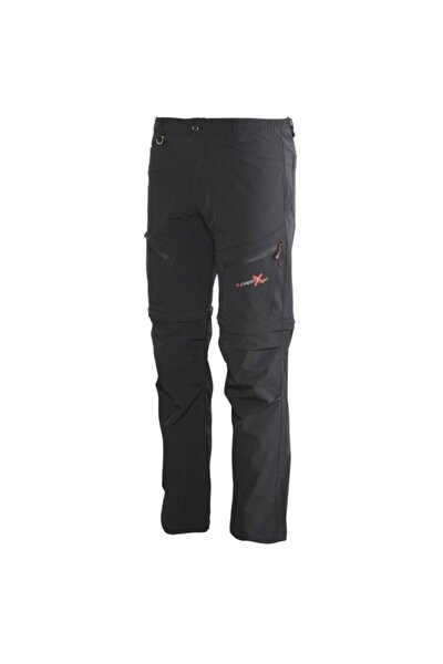 X Alp Su Itici Zip Off Outdoor Pantolon