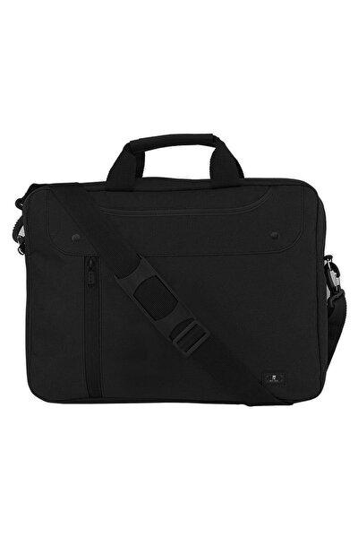 Unisex Siyah Evrak Notebook Laptop Çantası Nls500 15.6