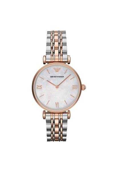 Kadın Rose Gold Kol Saati AR1683