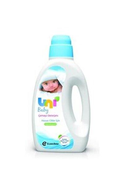 Hassas Ciltler Bebek Çamaşır Deterjanı 1500 ml