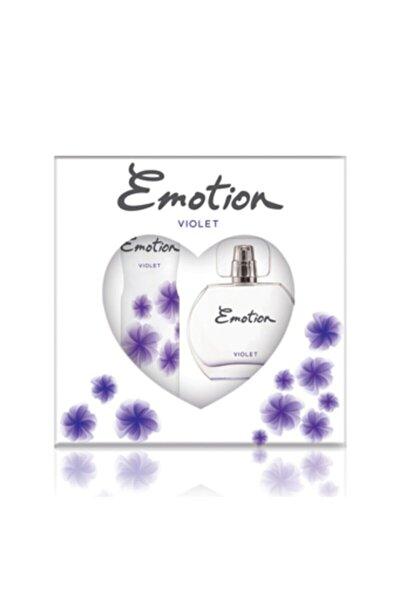Violet Kadın Parfüm Edt 50 ml+deodorant 150 ml