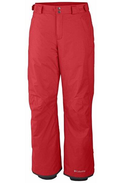 Bugaboo II Erkek Kırmızı Kayak Pantolonu