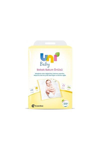 Bebek Bakım Örtüsü 10'lu 2 Paket