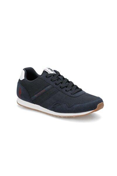 Andrew Lacivert Erkek Günlük Spor Ayakkabı