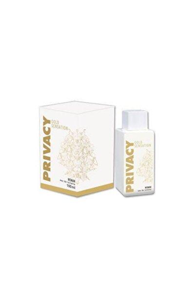 Gold Sensation Edt 100 ml Kadın Parfümü 8690586015950