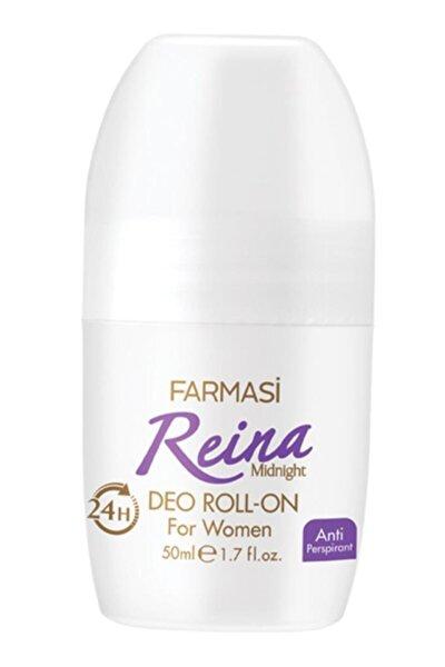 Reina Midnight Kadın Rollon 50 ml.