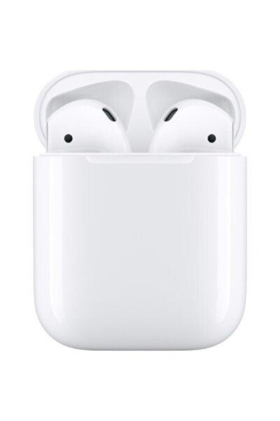 Airpods 2. Nesil Bluetooth Kulaklık Mv7n2tu/a ( Apple Türkiye Garantili)