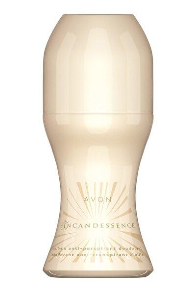 Incandessence Antiperspirant 50 ml Kadın Roll-On Deodorant 8681298948186