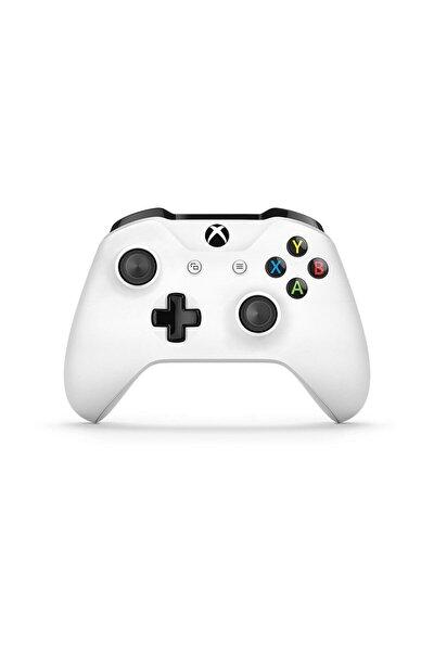 Xbox One Kablosuz Oyun Kumandası - Beyaz